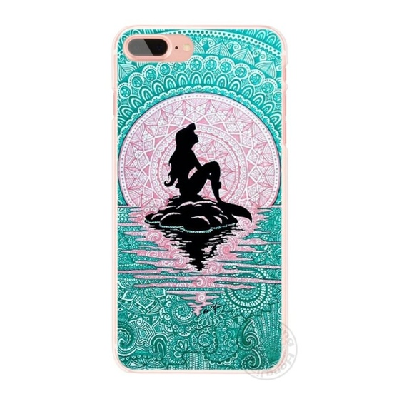 ariel phone case iphone 8